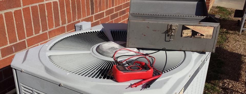 Furnace & AC Repair