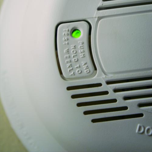 Safety Tip: Carbon Monoxide